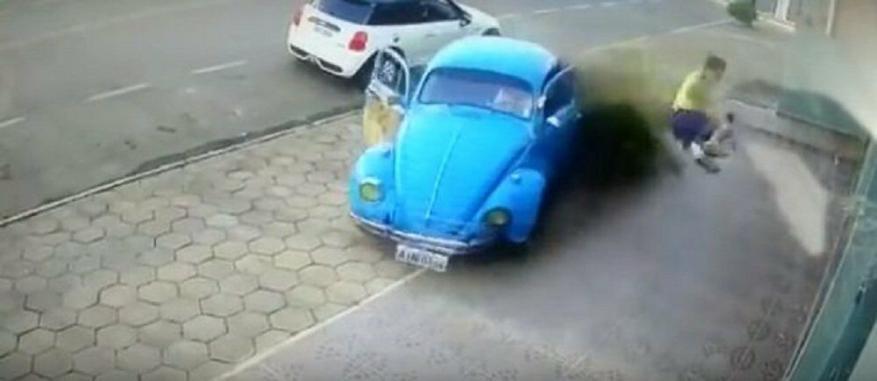 سائق متهور يودي بحياة طفل في مدينة أسفي المغربية