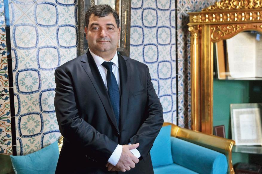 """دعوات لإقالة وزير السياحة التونسي إثر اتهامه بمحاولة التطبيع مع """"إسرائيل"""""""