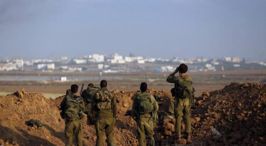 تقدم مراحل التهدئة في غزة