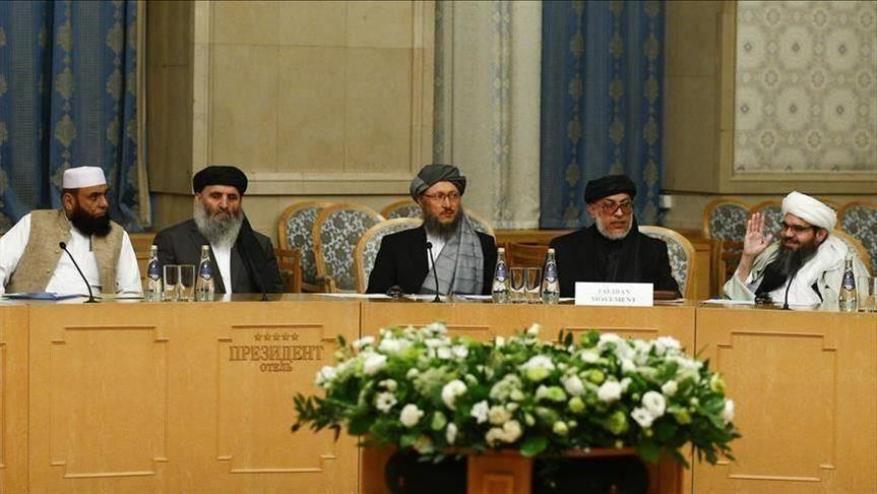 """""""طالبان"""": توقيع اتفاق سلام مع واشنطن نهاية شهر فبراير"""