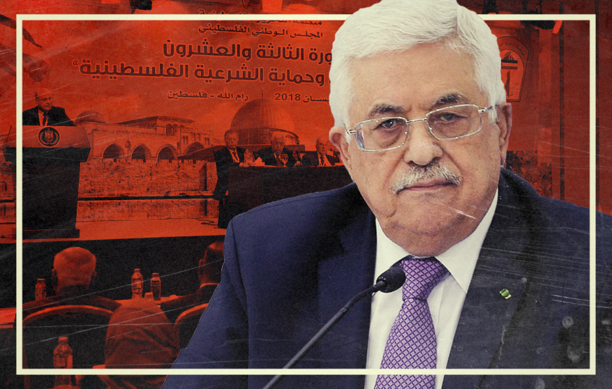 تهرب وتهديد يعقبه انقسام وتفريق.. خطوات عباس القادمة في المجلس الانفصالي