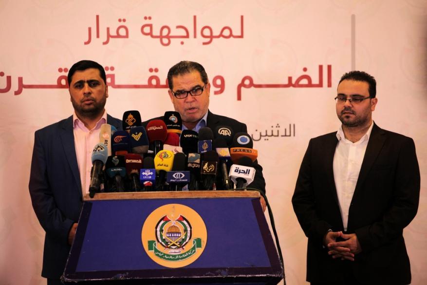البردويل: شعبنا قادر على إفشال مخططات الاحتلال
