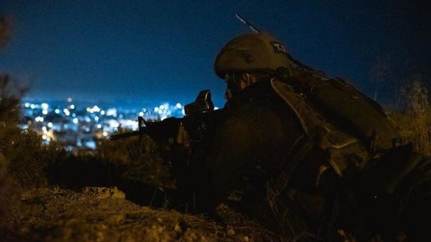 شهداء وقصف إسرائيلي شرق قطاع غزة