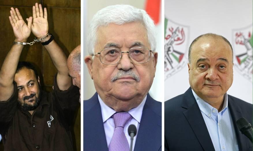 قيادي بفتح لشهاب: قرار البرغوثي بالترشح للرئاسة غير قابل للكسر والحركة أصبحت 3 كتل