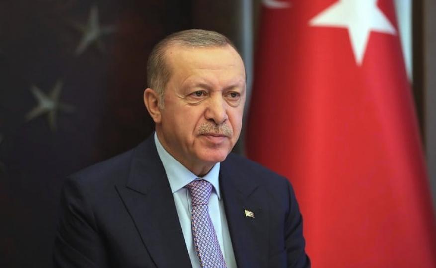 أردوغان يعلن فرض حظر تجول جزئي نهاية الأسبوع