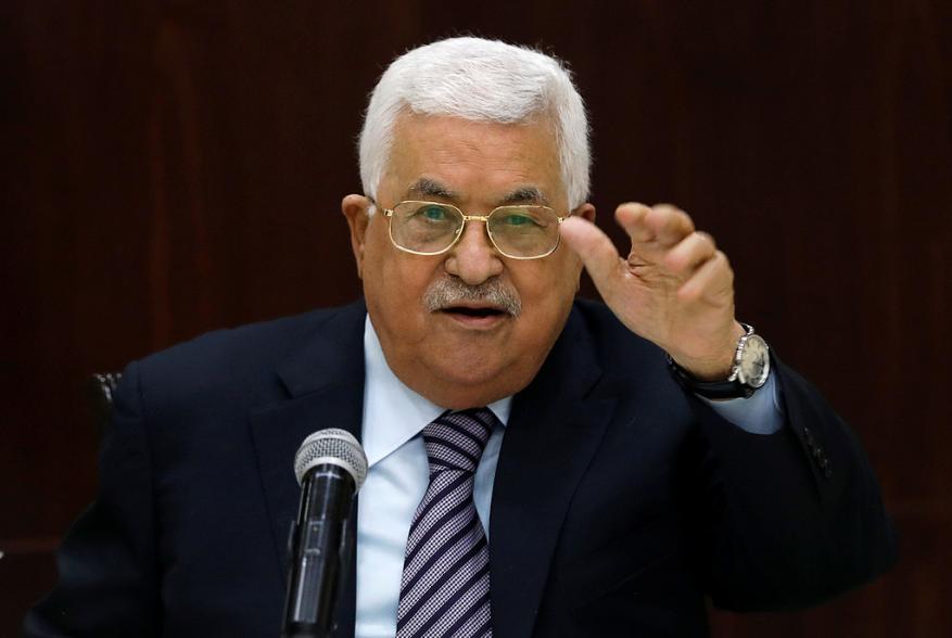 القناة 2 الإسرائيلية: أبو مازن يجلس على خط أنابيب الأكسجين الموصل لغزة ويضيقه