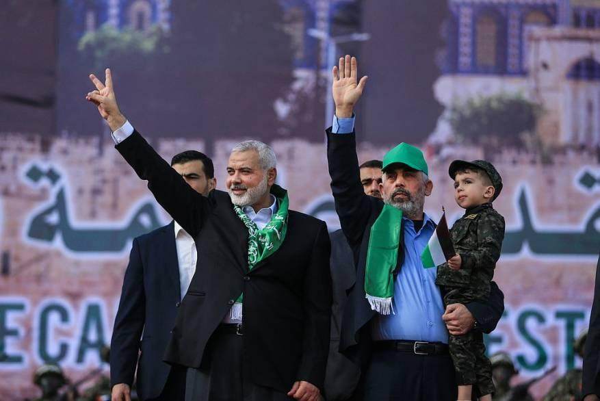 حماس 31.. وماذا بعد؟