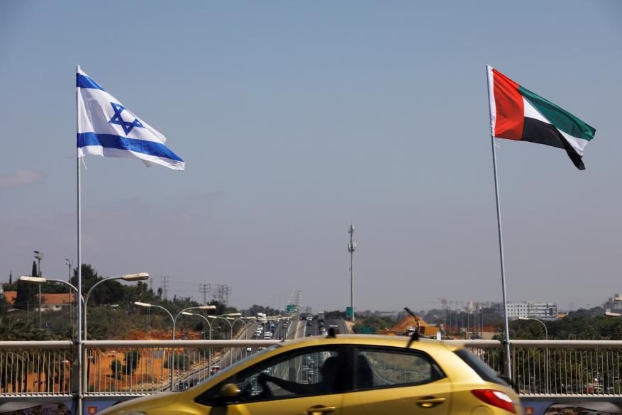 مفاوضات مع الإمارات لإقامة مستشفى إسرائيلي في دبي