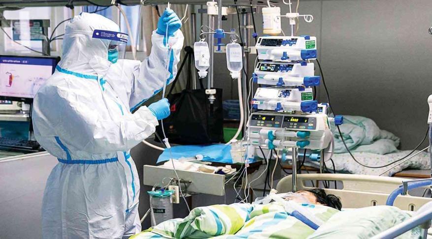 الصحة بغزة لشهاب: السلالات الجديدة قد تظهر بأي لحظة وننتظر وصول دفعات إضافية من اللقاح
