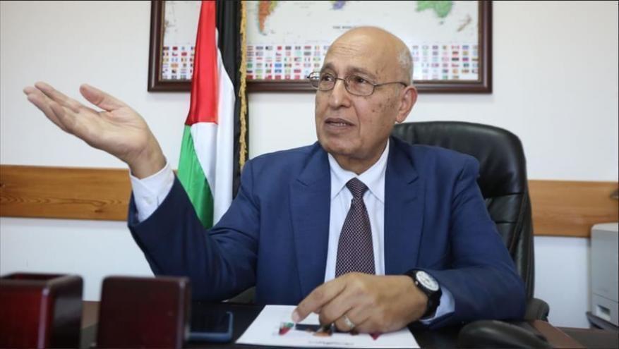 نبيل شعث: تأجيل الانتخابات وارد جداً