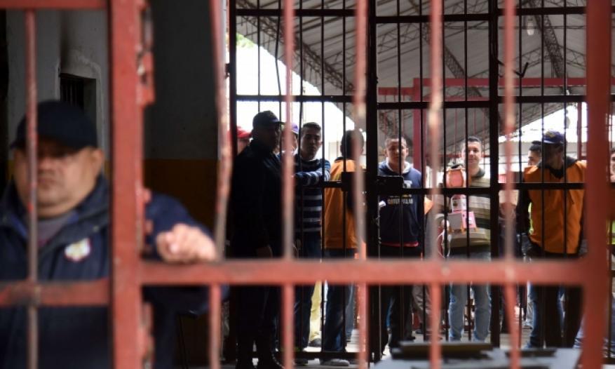 مقتل 15 سجينًا في شجار بالبرازيل