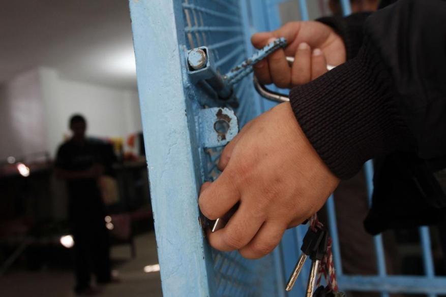 الداخلية بغزة تؤكد على عدم وجود معتقلين سياسيين لديها