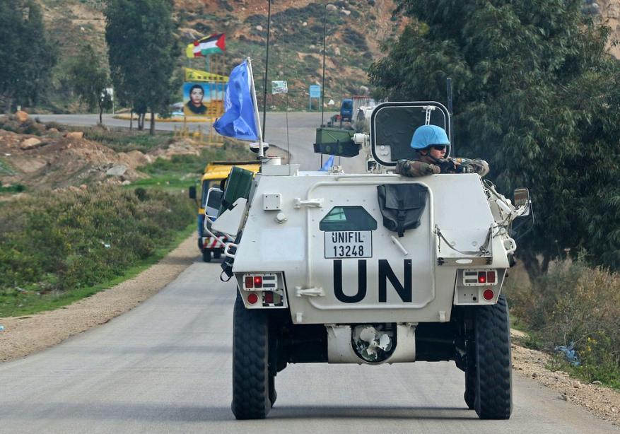 """رئيس بعثة يونيفيل: لبنان و""""إسرائيل"""" أكدا أنهما لا يسعيان لتصعيد التوتر"""