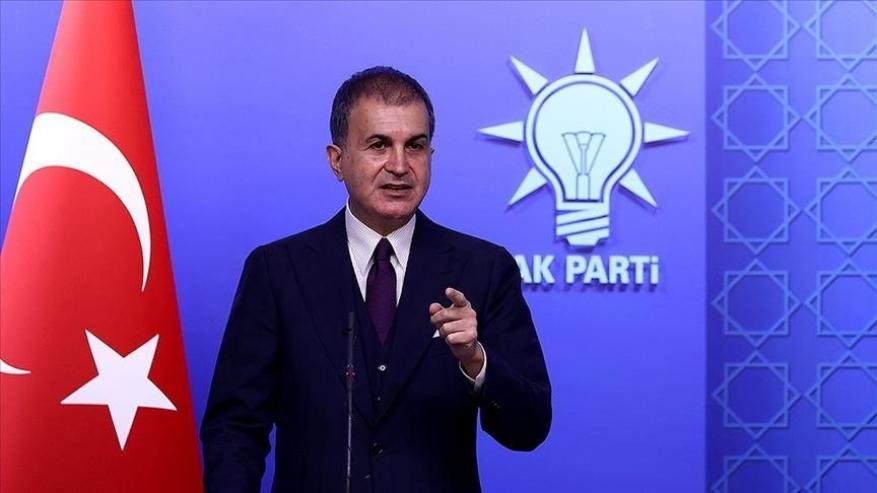 جليك: مستعدون للتفاوض مع اليونان وفق الاحترام المتبادل