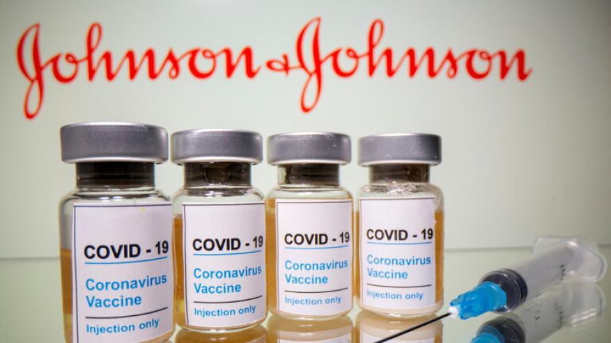 """وكالة الأدوية الأوروبية: لا صلة واضحة بين التطعيم بلقاح """"جونسون أند جونسون"""" وتجلطات الدم"""