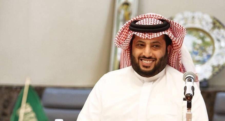 تركي آل الشيخ يكشف تفاصيل إنشاء أول معهد موسيقي في السعودية