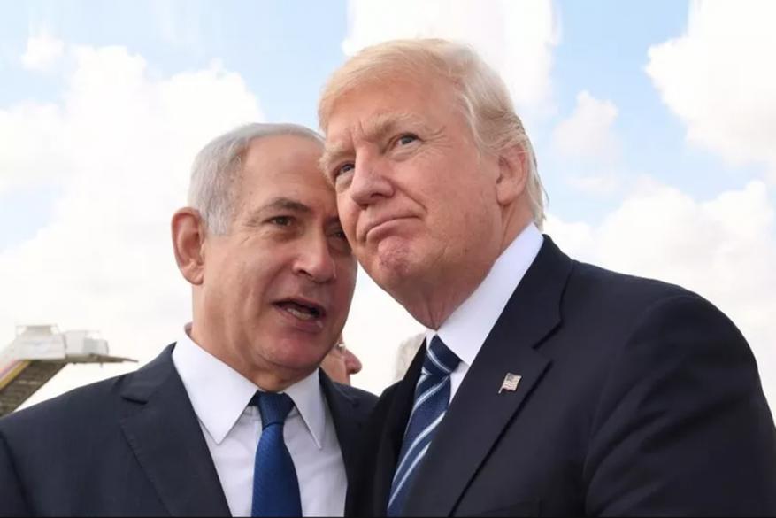 بأوامر من ترامب.. الدعم العربي للفلسطينيين يتراجع 82 بالمئة