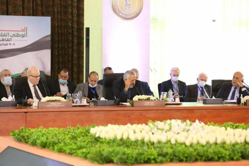 مجدلاني يلمح إلى تأجيل حوار الفصائل بالقاهرة هذا الشهر !