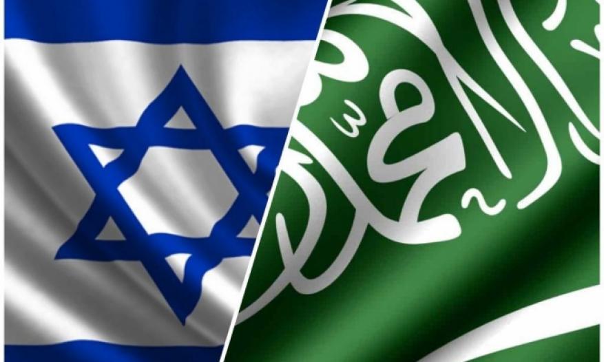 """السعودية و""""إسرائيل"""".. تطبيع غير رسمي على شبكات التواصل الاجتماعي"""