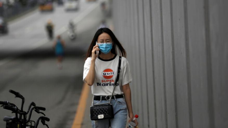الصين..8 إصابات جديدة بفيروس كورونا خلال اليوم الماضي
