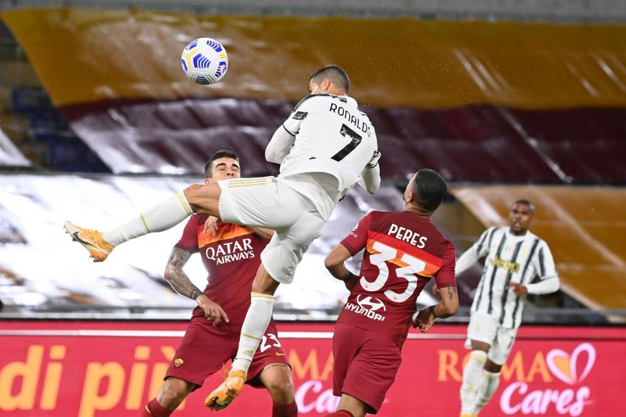 رونالدو يواصل كتابة التاريخ في عالم كرة القدم برقم غير مسبوق
