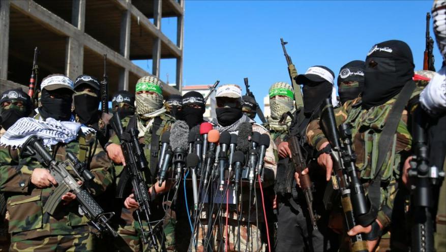 حاضرون بالميدان.. فصائل المقاومة: لن تكون أراضينا جزء من البازار الانتخابي للعدو