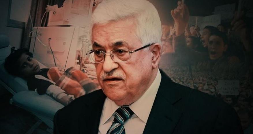 مسؤول إسرائيلي: عباس يخنق غزة ولم يتبق أمامنا سوى ادخال الأموال القطرية