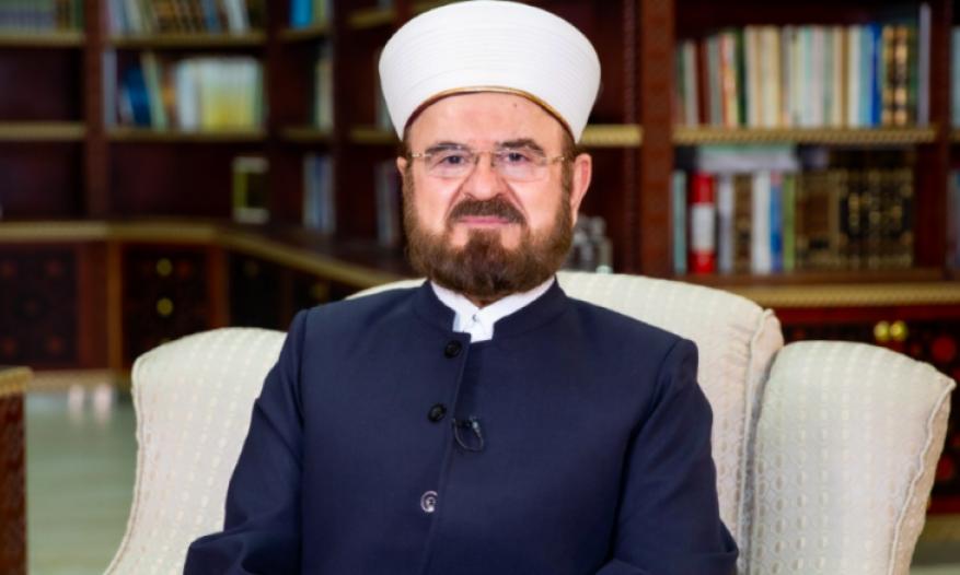 """اتحاد علماء المسلمين: طعن مسلمتين في باريس """"جريمة إرهابية"""""""
