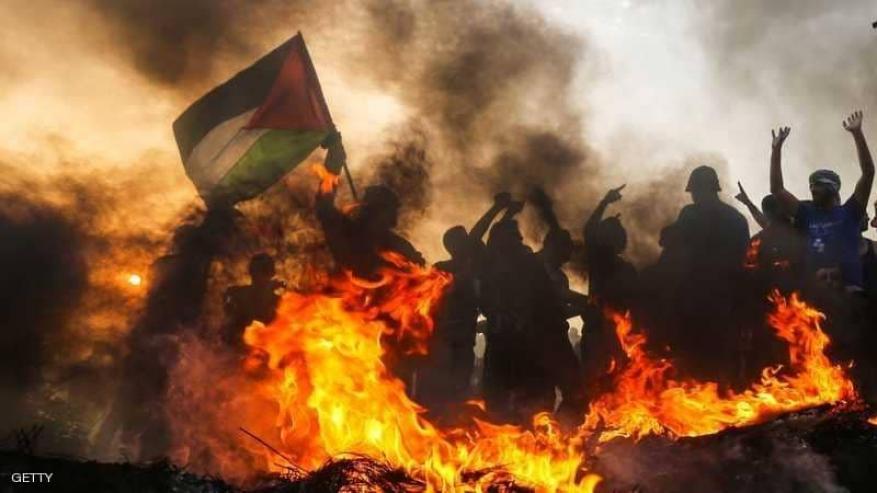 معبر رفح أولها.. نار مسيرات العودة تذيب جليد معابر قطاع غزة