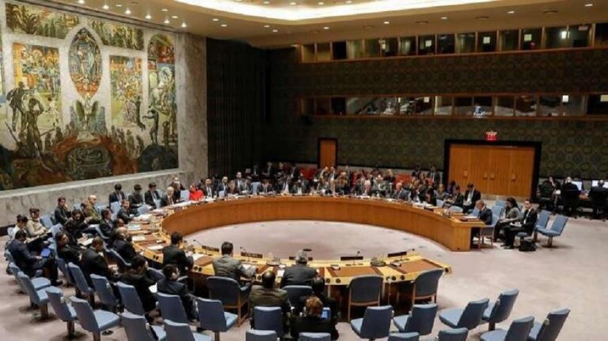 """مندوب اثيوبيا يرفض إحالة ملف """"النهضة"""" لمجلس الأمن"""
