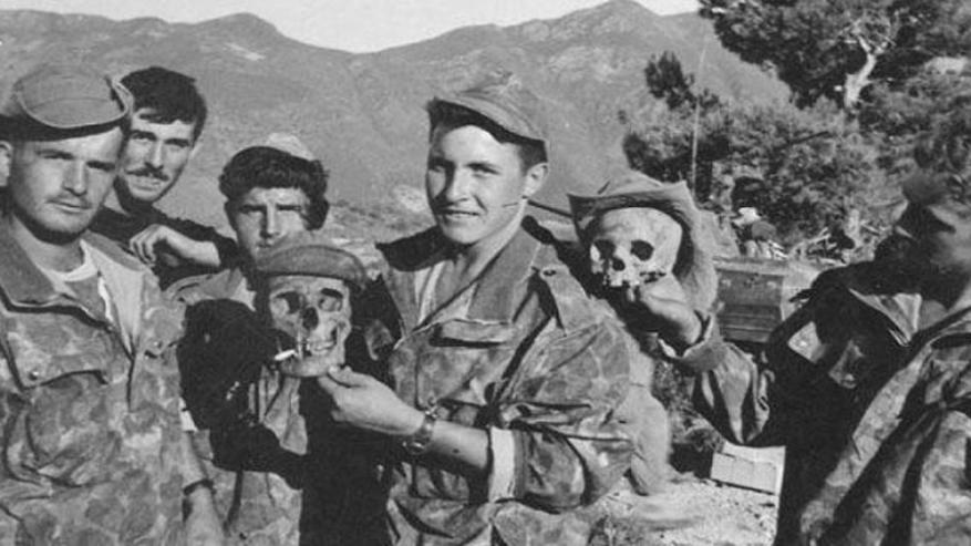 تاريخ فرنسا الدموي.. استعملت عظام الجزائريين في صناعة الصابون والسكر