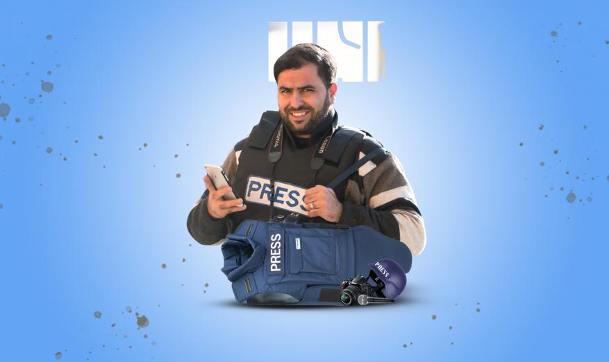 """أجهزة السلطة تقرر الإفراج عن مراسل """"شهاب"""" بالضفة مقابل كفالة مالية"""