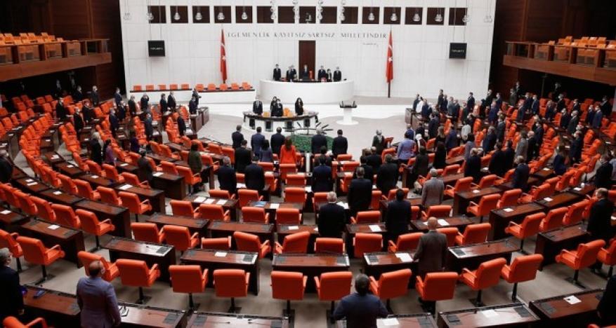 البرلمان التركي يوافق على إرسال قوات إلى أذربيجان