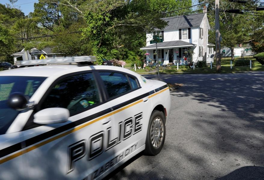 الولايات المتحدة.. إطلاق نار على رجلي شرطة بولاية كارولينا الشمالية