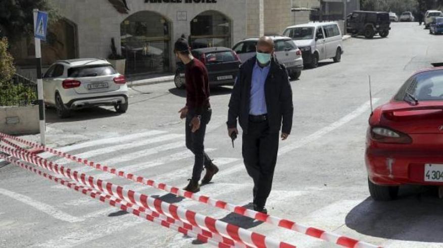 """محافظ بيت لحم يقرر إغلاق مصنع للأدوية بسبب فيروس """"كورونا"""""""