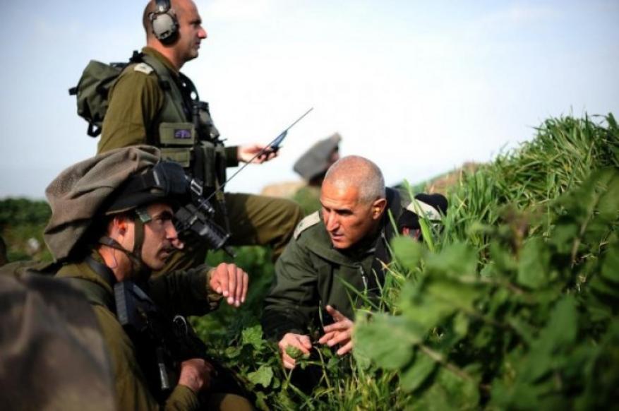 تعيين قائد جديد للواء جولاني بجيش الاحتلال