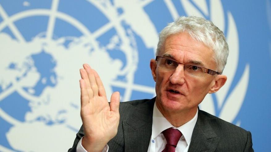 الأمم المتحدة بعد مؤتمر التعهدات المالية لليمن: خاب أملنا ولا بد من عقد مؤتمر آخر