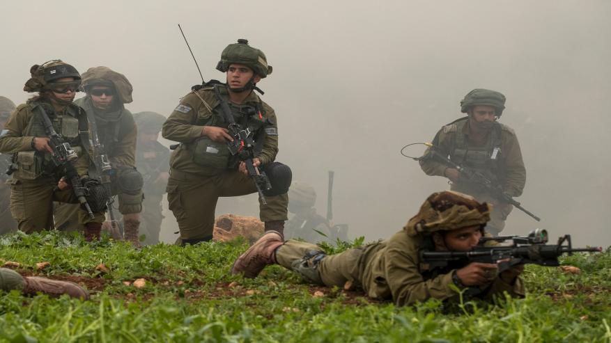 استطلاع إسرائيلي: 70% من الإسرائيليين يتخوفون من حرب مفاجئة على غرار حرب الـ 73