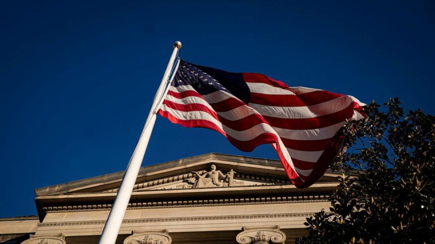 """واشنطن تدين مقتل ناشط عراقي وتدعو لتقديم """"الجناة"""" للعدالة"""