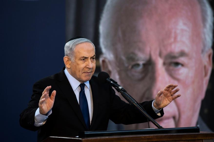 نتنياهو: سنحتفظ بسيطرتنا الأمنية على الضفة الغربية