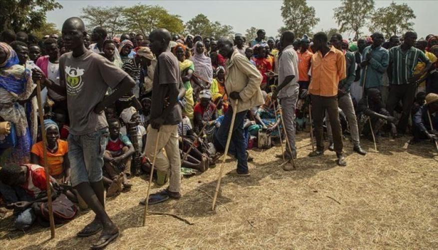 الأمم المتحدة: 40 قتيلا بأعمال عنف قبلي في دارفور خلال 3 أيام