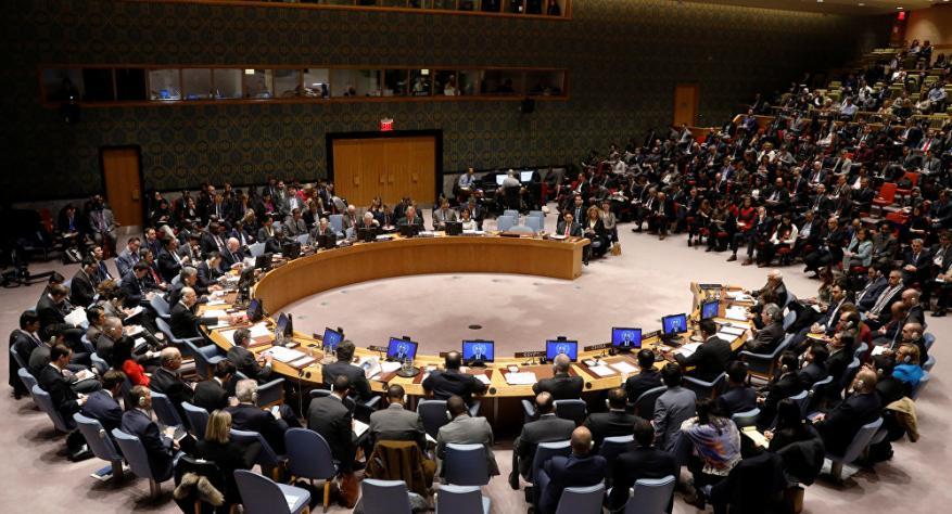 مجلس الأمن يدعو لبنان إلى نزع سلاح جميع الفصائل على أراضيه