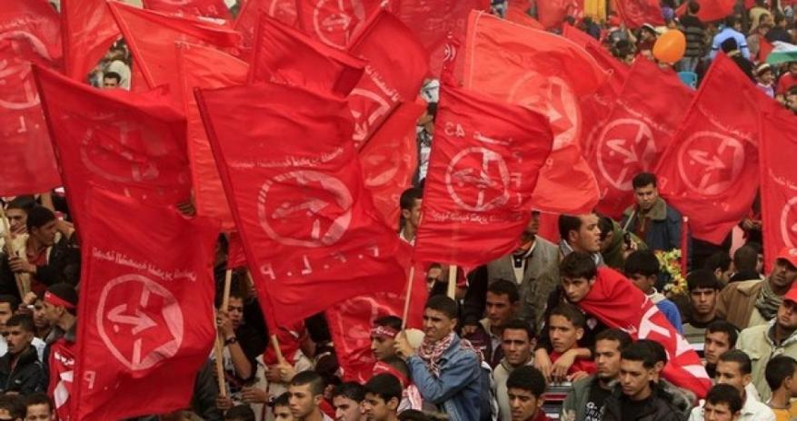 """الشعبية: """"وارسو"""" مؤامرة جديدة على حقوقنا وقضيتنا"""