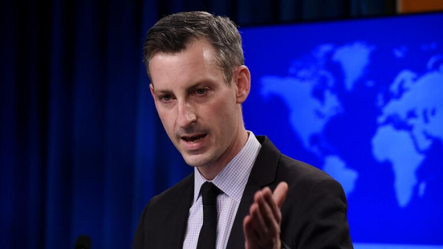 واشنطن: لا نريد ربط مسألة إعادة الأمريكيين المحتجزين من إيران بالاتفاق النووي