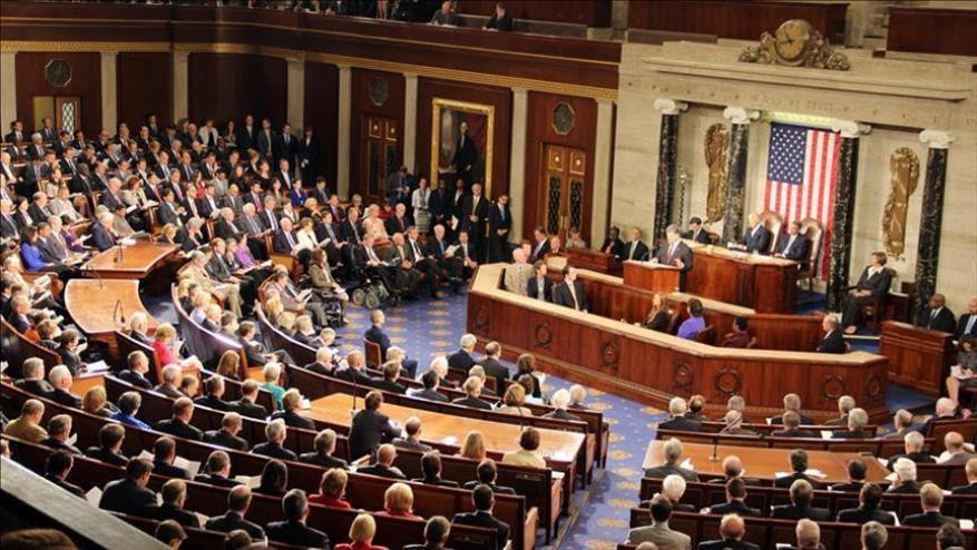 أعضاء من الكونغرس الأمريكي يسعون إلى التضييق على المستوطنات بهذه الخطوة