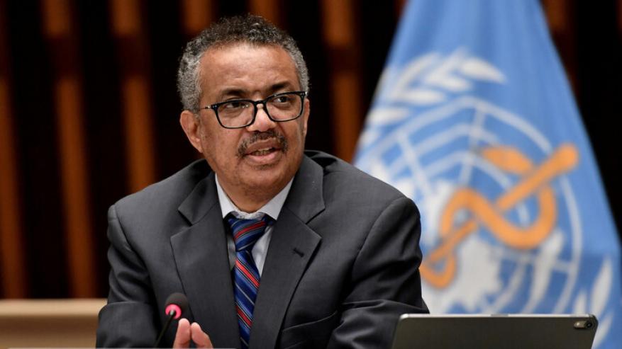 """الصحة العالمية تحذر من """"لحظة خطيرة"""" مع ارتفاع إصابات كورونا"""