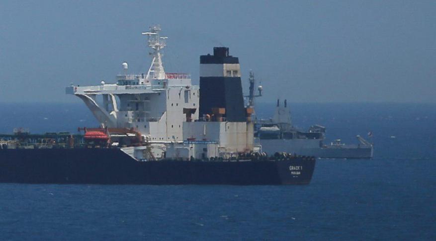 إيران: احتجاز ناقلة النفط أثبت عدم التزام بريطانيا بالاتفاق النووي