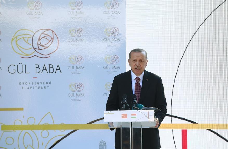 أردوغان: اقتصادنا بدأ يستعيد توازنه ونظامنا المصرفي مقاوم للصدمات