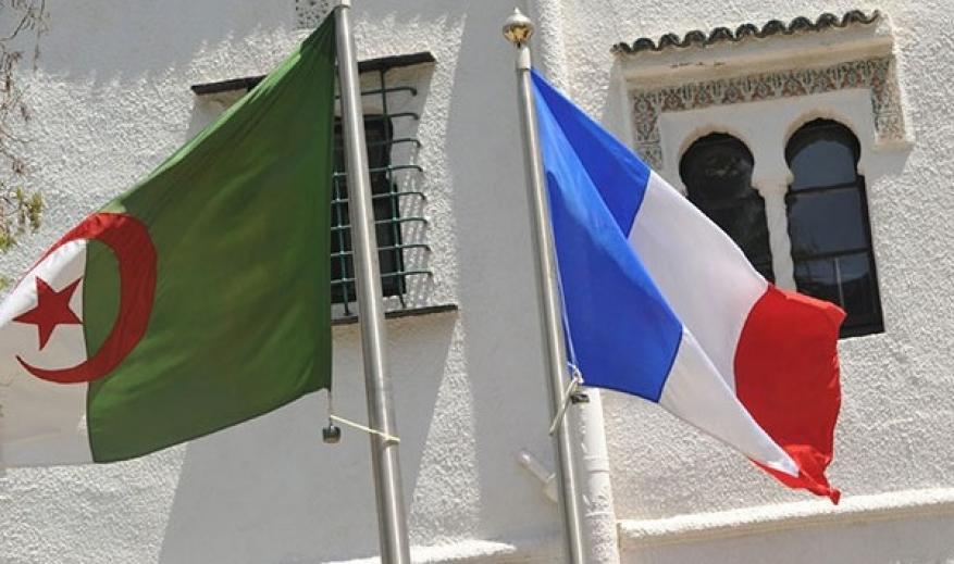 الجزائر تستدعي سفيرها لدى فرنسا للتشاور
