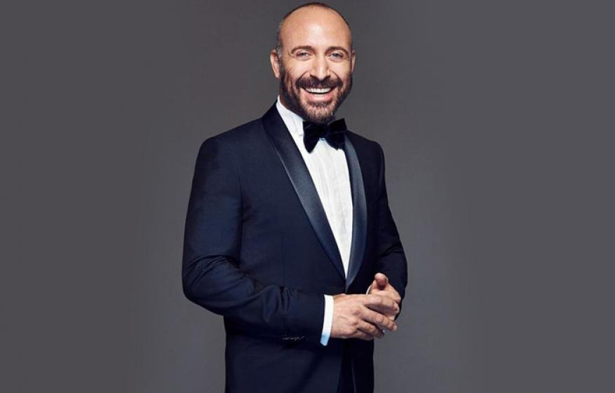 """بعد """"السلطان سليمان"""" ممثل تركي يجسد دور """"أتاتورك"""""""